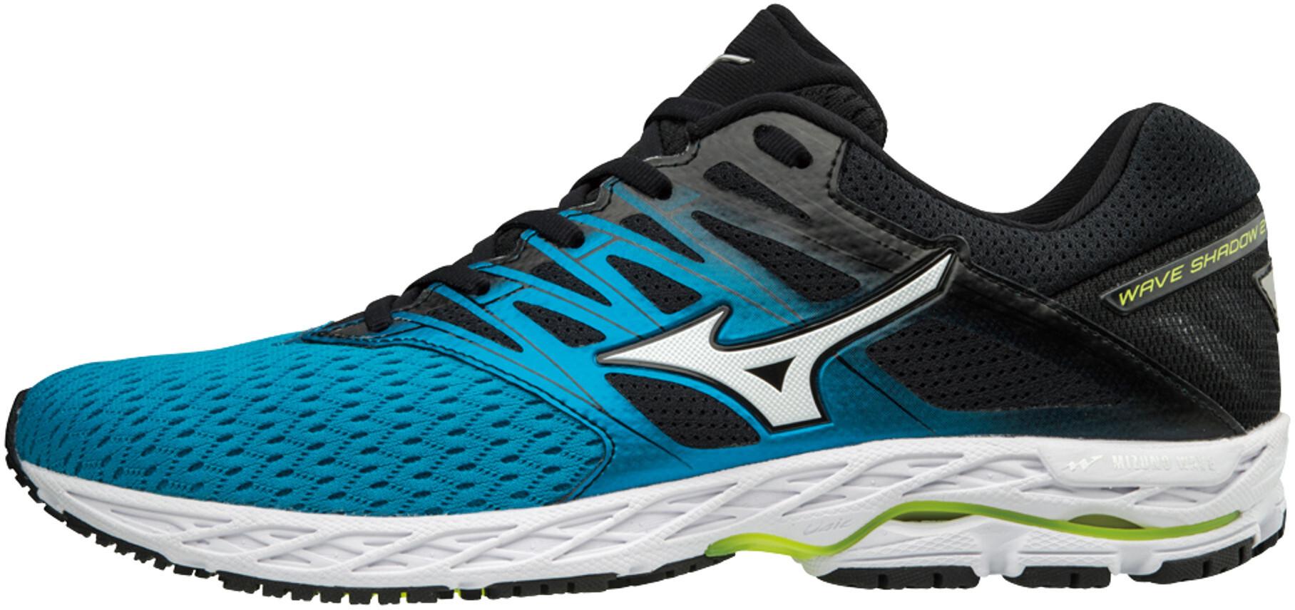 Brooks Yellow Running Shoes